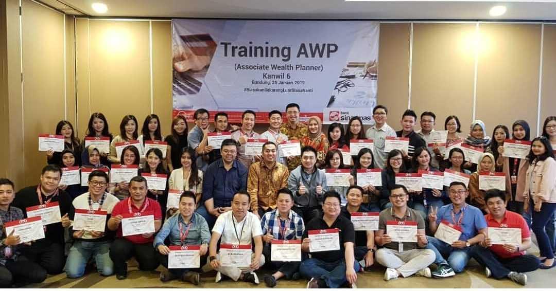 Training AWP Bapak Henry Januar