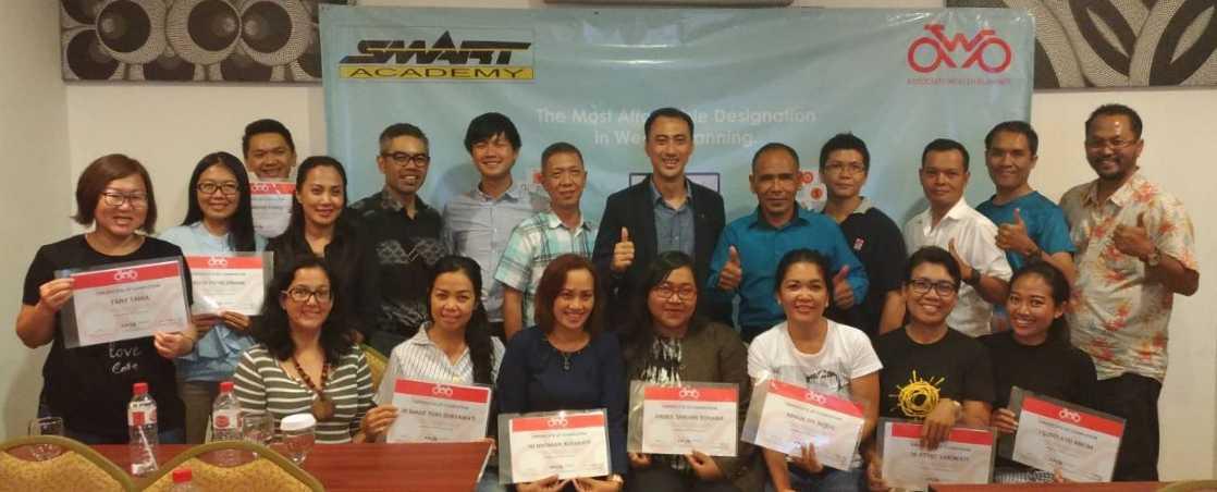 Training AWP Bapak Yohannes Suryanto